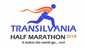AROBS Transilvania Half Marathon ~ 2018