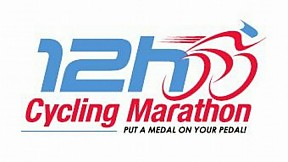 12H Cycling Marathon ~ 2018