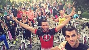 12H Cycling Marathon ~ 2018