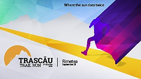 Trascău Trail Run 2018