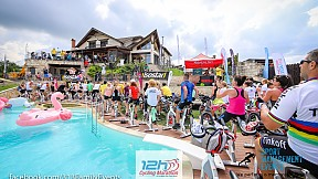 12H Cycling Marathon Summer Edition 2019