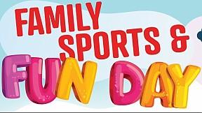 Baneasa race - Family Sports & Fun Day ~ 2019