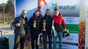 Cluj EcoTrail Ultramarathon 2019