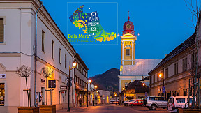 Baia Mare Half Marathon ~ 2020