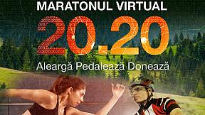 Maratonul Olteniei ~ 2020