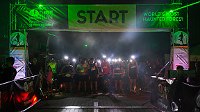 HOIA BACIU Night Run 2020