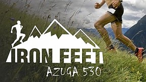 Iron Feet Azuga 530 ~ 2012