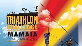 Triathlon Challenge Mamaia ~ 2012
