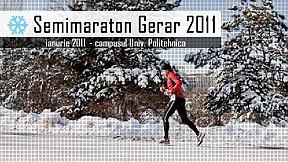 Semimaraton Gerar ~ 2011