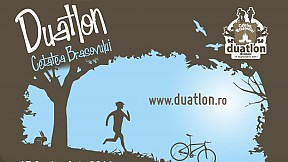 """Duatlon """"Cetatea Brasovului"""" ~ 2008"""