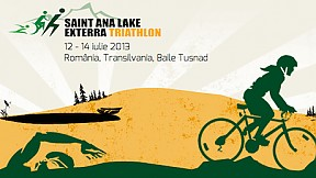 Saint Ana Lake Exterra Triathlon