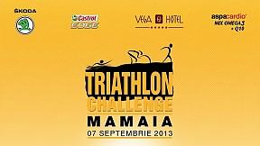Triathlon Challenge Mamaia ~ 2013