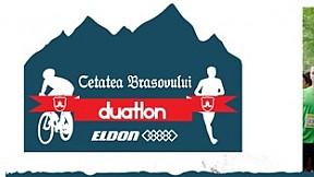 """Duatlon """"Cetatea Brasovului"""""""
