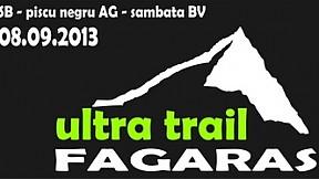 Ultra Trail Fagaras