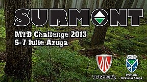 Surmont MTB Challenge