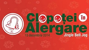 Clopotei in alergare ~ 2013