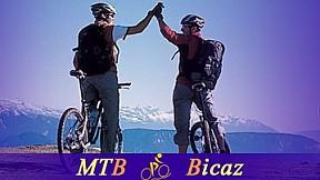 Maratonul MTB Bicaz