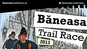 Baneasa Trail Race ~ 2013