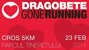 Dragobete Gone Running ~ 2014