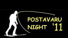 Postavaru Night ~ 2011