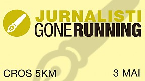 Jurnalisti Gone Running ~ 2014