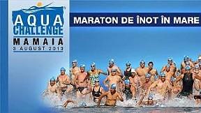 Aqua Challenge ~ 2013