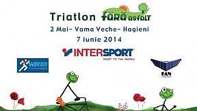 Triatlon Fara Asfalt