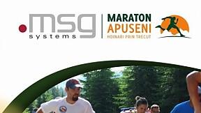 Maraton Apuseni ~ 2014