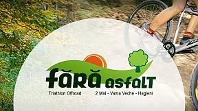 Triatlon Fara Asfalt ~ 2010