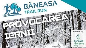 Baneasa Trail Run ~ 2014