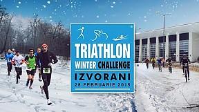 WinterTri Challenge ~ 2015