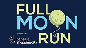 Full Moon Run ~ 2015