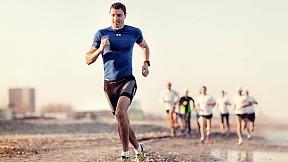 Maratonul Nisipului ~ 2016