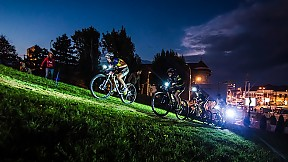 Red Bull MoonTimeBike