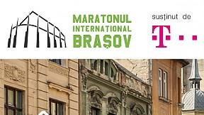 Maratonul International Brasov ~ 2016