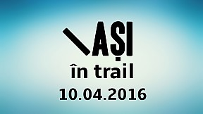 I..ASI in Trail ~ 2016