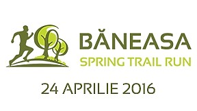 Baneasa Spring Trail Run ~ 2016