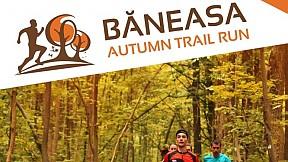 Baneasa Autumn Trail Run ~ 2016