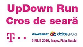 Crosul UpDown Run ~ 2016