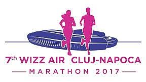 7.Wizz Air Cluj-Napoca Marathon ~ 2017