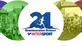 Semimaraton Brasov Intersport ~ 2017