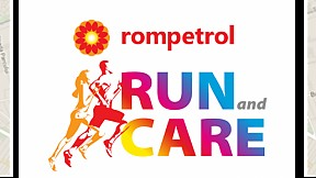 Rompetrol Run and Care ~ 2016