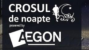 Crosul de noapte Cluj-Napoca