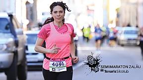 Semimaraton Zalau 2017