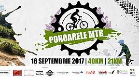 Ponoarele MTB ~ 2017