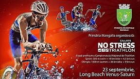 Callatis NoStress Triathlon Sosea ~ 2017